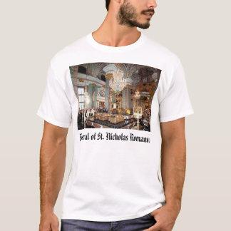 ニコラスの葬式II、… Tシャツ