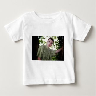 ニコラスForbes ベビーTシャツ