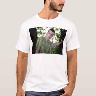 ニコラスForbes Tシャツ