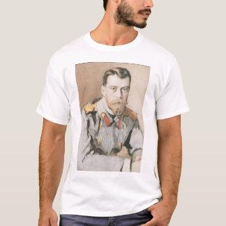 ニコラスII Tシャツ