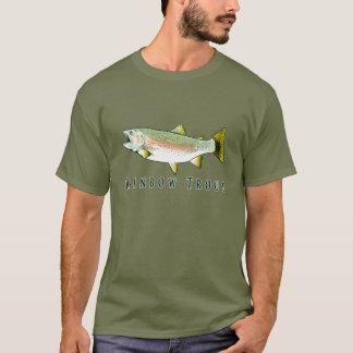ニジマス Tシャツ