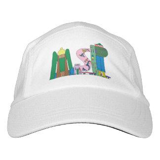 ニットの性能の帽子|ミネアポリス、MN (MSP) ヘッドスウェットハット