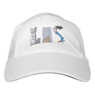 ニットの性能の帽子|リスボン、PT (LIS) ヘッドスウェットハット