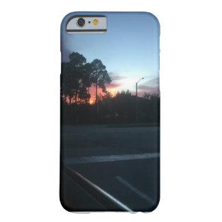 ニナの写真撮影のiphone 6/6sの場合 barely there iPhone 6 ケース
