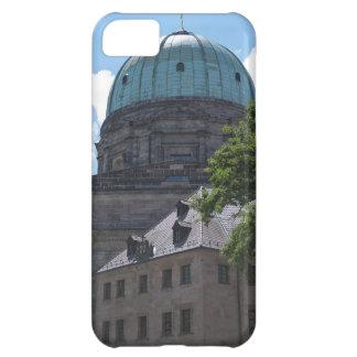 ニュルンベルク、ドイツのSt.エリザベス教会 iPhone5Cケース