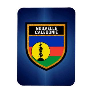 ニューカレドニアの旗 マグネット