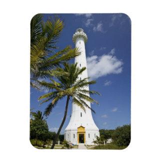 ニューカレドニアのAmedeeの小島。 Amedeeの小島 マグネット