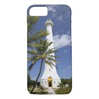 ニューカレドニアのAmedeeの小島。 Amedeeの小島 iPhone 8/7ケース