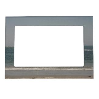 ニュージャージーのビーチの磁石の額縁 マグネットフレーム