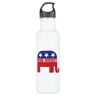 ニュージャージーの共和党員象 ウォーターボトル