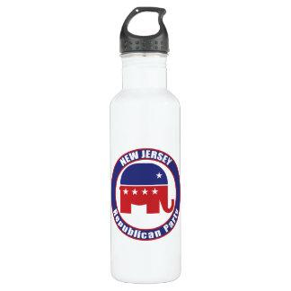 ニュージャージーの共和党 ウォーターボトル