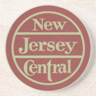 ニュージャージーの本部のコースター コースター