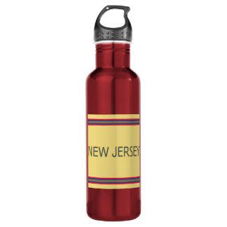 ニュージャージーの水差し ウォーターボトル