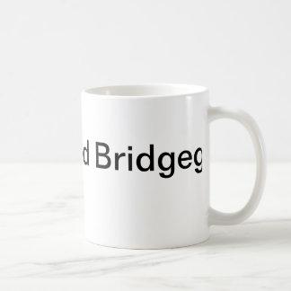 ニュージャージーの知事Christie Bridgegate 2013年 コーヒーマグカップ