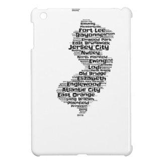 ニュージャージー市 iPad MINI カバー