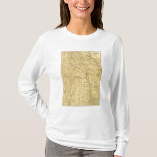 ニュージャージー7 Tシャツ