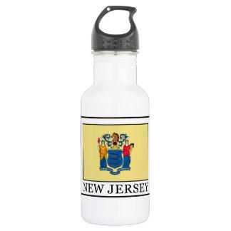 ニュージャージー ウォーターボトル