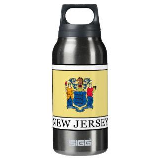 ニュージャージー 断熱ウォーターボトル