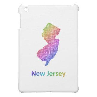 ニュージャージー iPad MINIケース