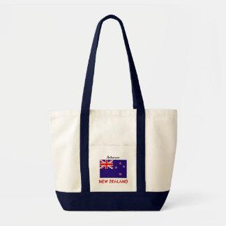 ニュージーランドのバッグ トートバッグ