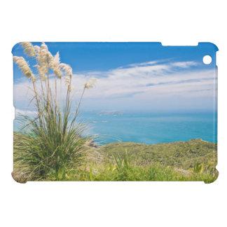 ニュージーランドの北の島、岬Reinga iPad Miniケース