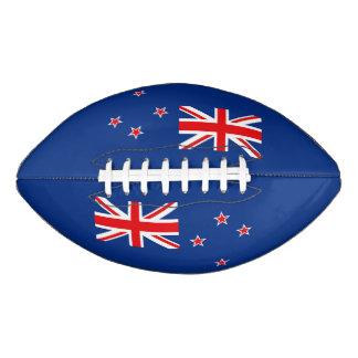 ニュージーランドの旗 アメリカンフットボール