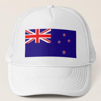 ニュージーランドの旗 キャップ