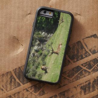ニュージーランドの雄鹿 TOUGH XTREME iPhone 6 ケース