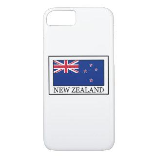 ニュージーランドの電話箱 iPhone 8/7ケース