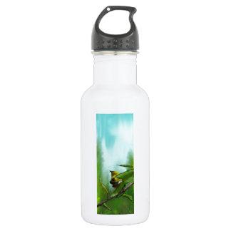 ニュージーランドのBellbird ウォーターボトル
