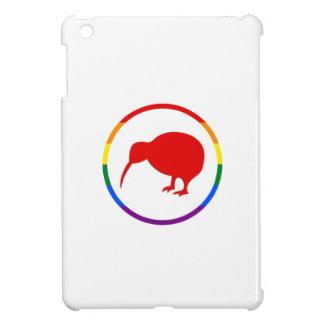 ニュージーランド/キーウィのゲイ・レズビアンのプライド iPad MINI カバー