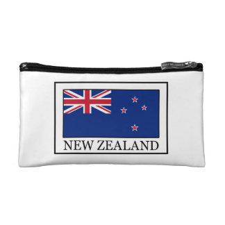 ニュージーランド コスメティックバッグ