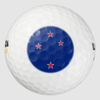 ニュージーランド ゴルフボール