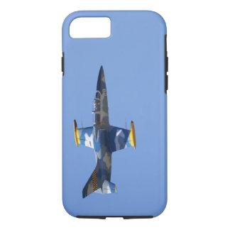 ニュージーランド、Otago、Wanaka、2上のWarbirds iPhone 8/7ケース