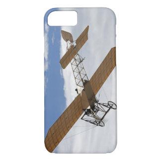 ニュージーランド、Otago、Wanaka、3上のWarbirds iPhone 8/7ケース