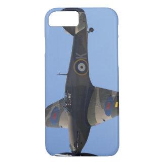 ニュージーランド、Otago、Wanaka、8上のWarbirds iPhone 8/7ケース
