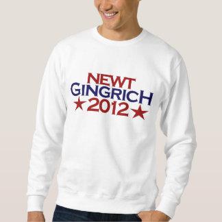 ニュート・ギングリッチ2012年 スウェットシャツ