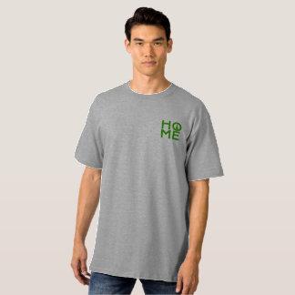 ニューハンプシャーの家のTシャツ Tシャツ