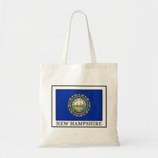 ニューハンプシャー トートバッグ