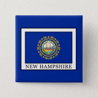 ニューハンプシャー 缶バッジ