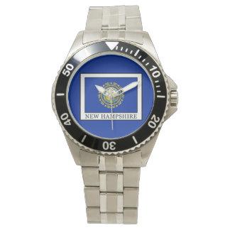 ニューハンプシャー 腕時計