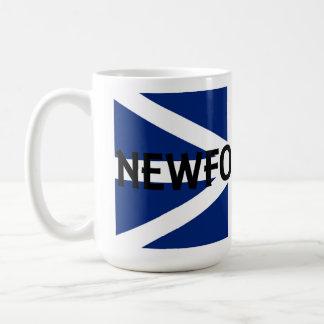 ニューファウンドランド一流flag.png コーヒーマグカップ