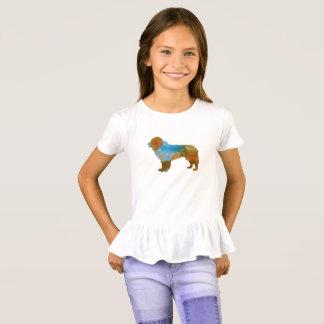ニューファウンドランド犬 Tシャツ