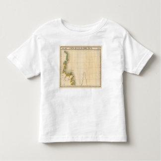 ニューファウンドランド37 トドラーTシャツ