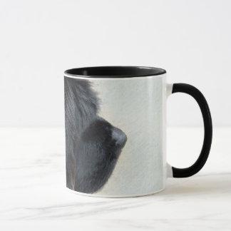 ニューファウンドランド マグカップ