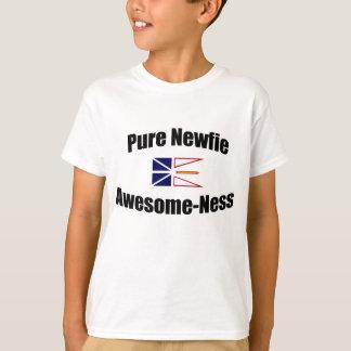 ニューファウンドランド Tシャツ