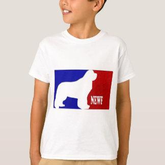 ニューファウンドランドNBA 2010年 Tシャツ
