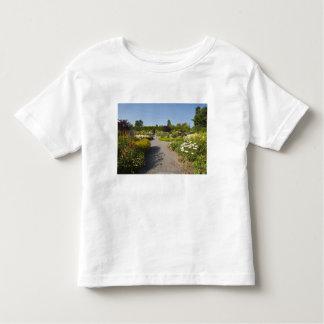 ニューブランズウィック、カナダ。 St.のKingsbraeの庭 トドラーTシャツ