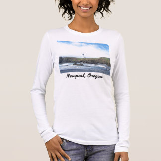 ニューポートオレゴンのTシャツ Tシャツ