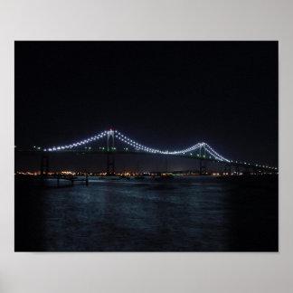 ニューポート橋 ポスター